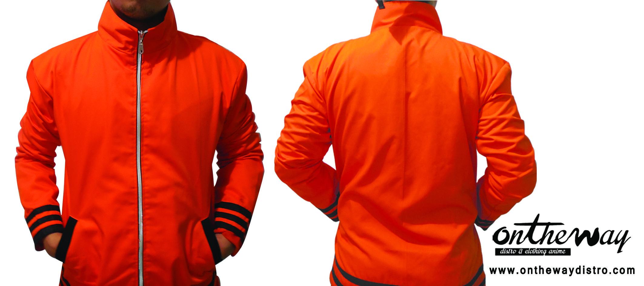 Jaket Naruto Gaiden Hokage Ketujuh Naruto, Compras