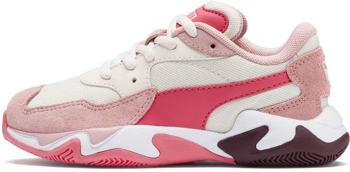 Storm Ray Little Kids' Shoes   PUMA US