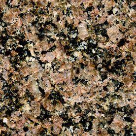 sensa 2-in w x 3-in l key west gold granite countertop sample