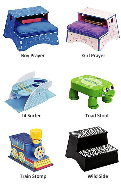 Step Stools For Kids By Levels Of Discovery Toddler