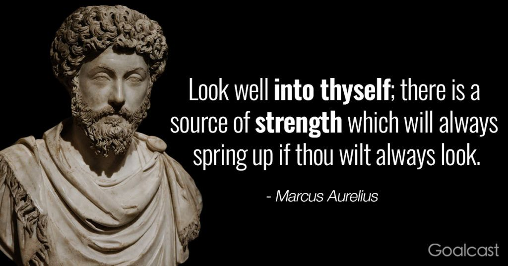 20 Marcus Aurelius Quotes to Help you Develop a Clearer