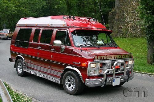 Gmc Van Google Search Gmc Vans Custom Vans Chevy Van