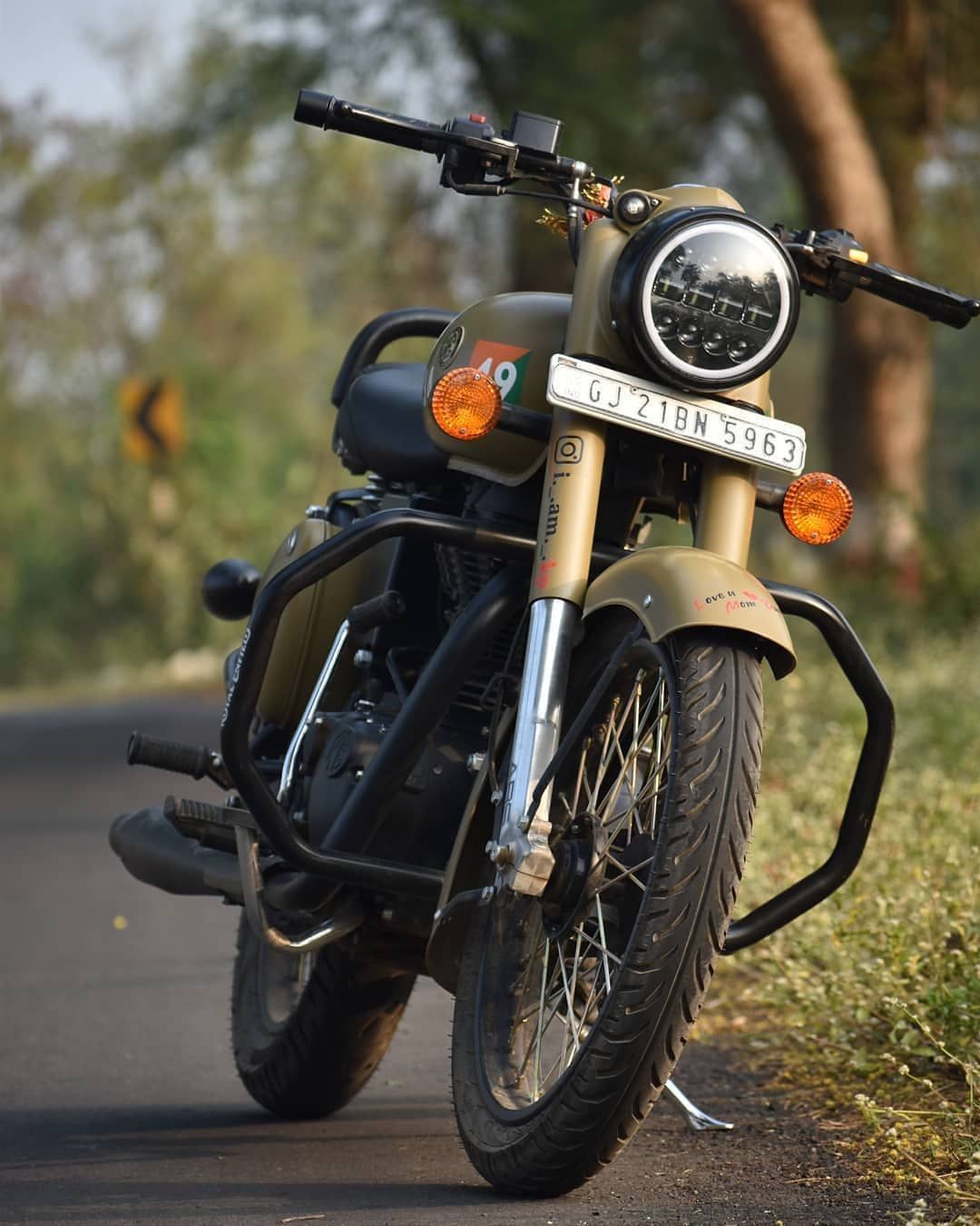 Pin By Anurag Bhole On Anurag Bhole In 2020 Royal Enfield