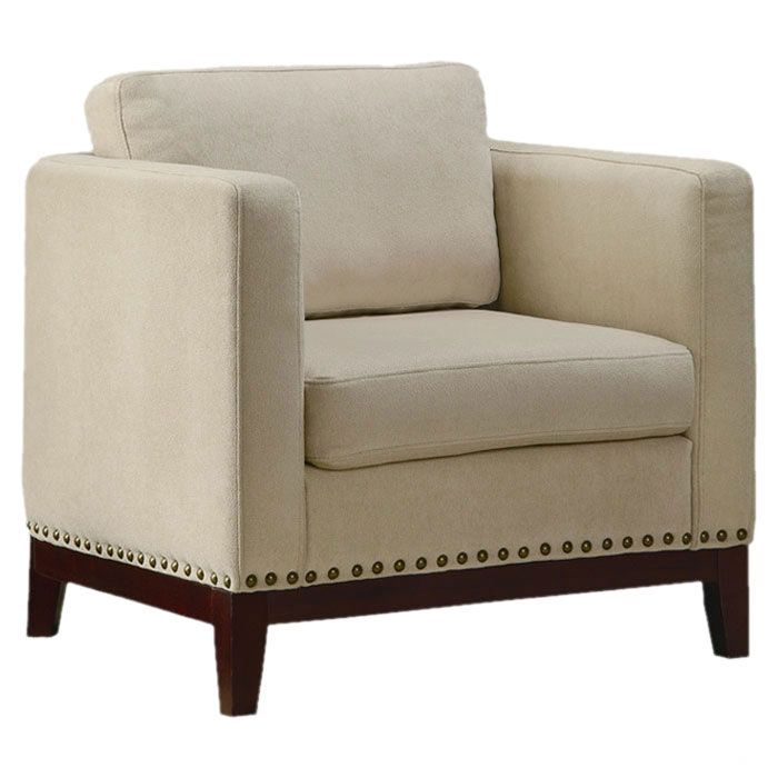 Accent Chairs On A Budget