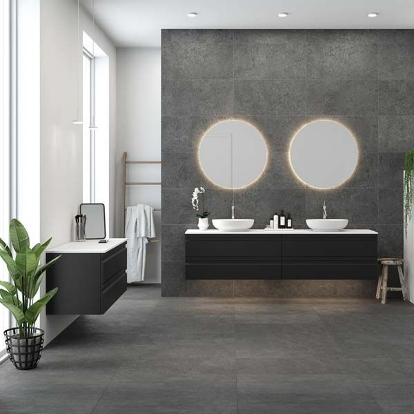 Photo of Dansani bath environments – Get inspiration for your personal bathroom →