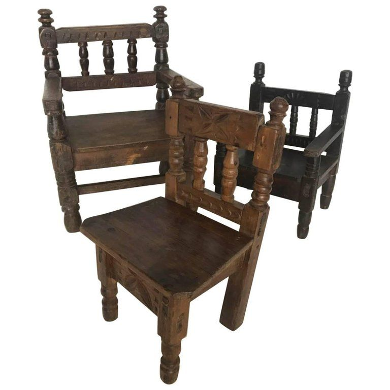 Stupendous 1Stdibs Childrens Furniture Antique Children Chairs Caraccident5 Cool Chair Designs And Ideas Caraccident5Info