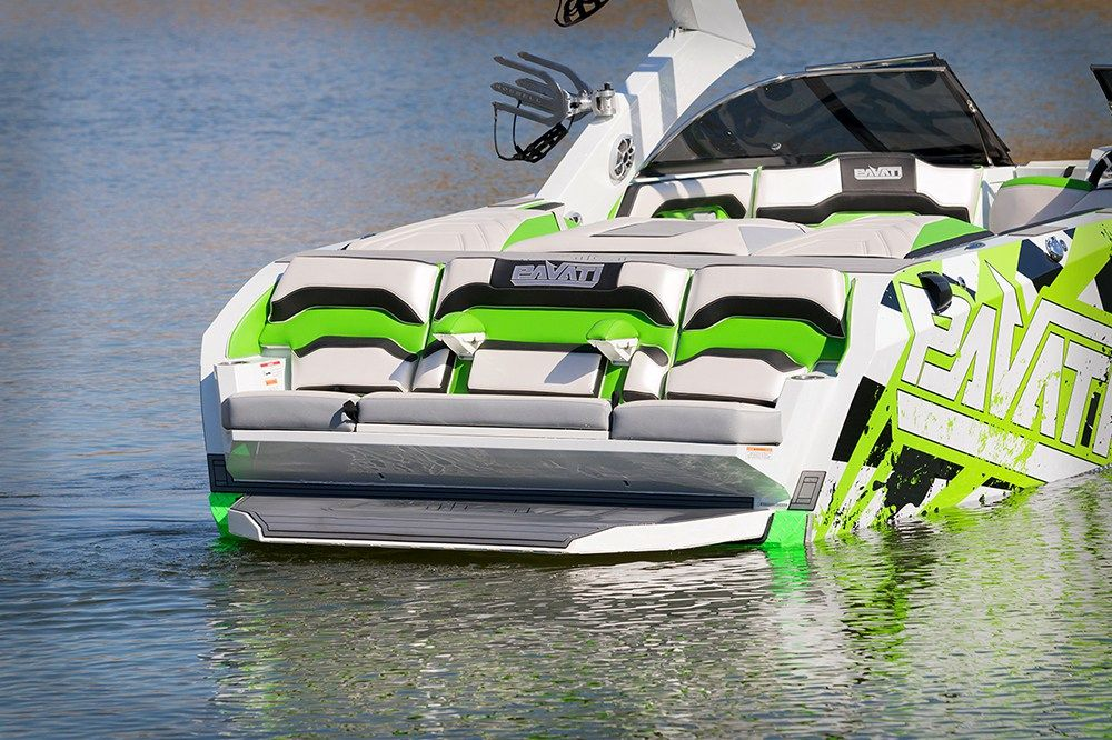 Gallery Pavati (With images) Boat, Wakeboard boats