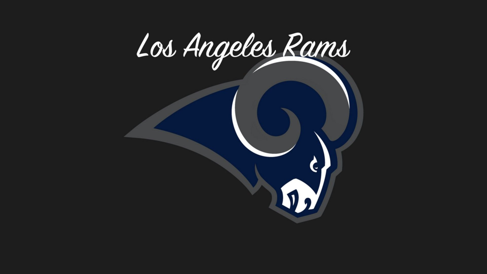 Los Angeles Rams Hd Wallpapers Wallpaper Football Wallpaper Hd Wallpaper Nfl Football