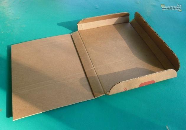 Cómo Hacer Una Carpeta De Cartón Carpetas De Carton Carpetas De Cartulina Dibujos Para Carpetas