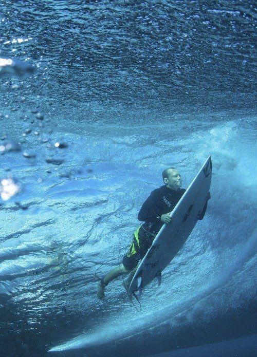 Surfer | Dusty...