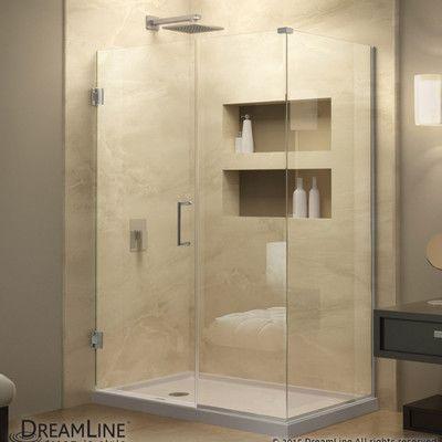 DreamLine Unidoor Plus 31.5\