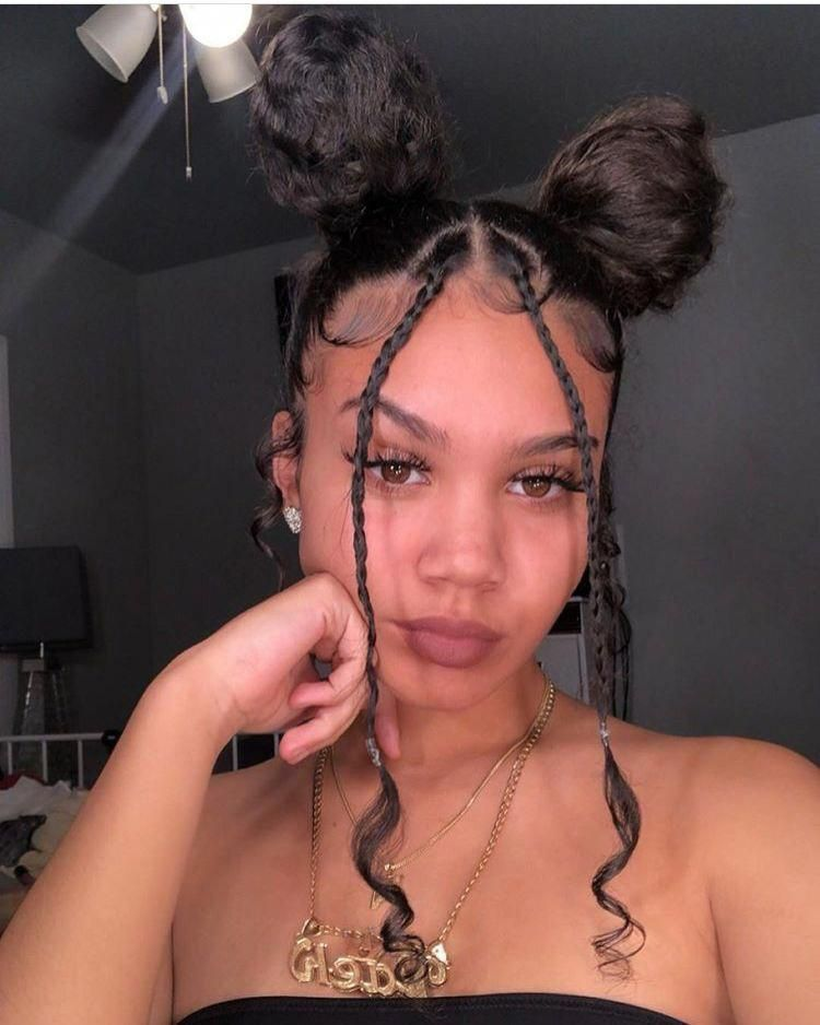 40 Simple Easy Natural Hairstyles For Black Women In 2020 Natural Hair Styles Natural Hair Styles Easy Medium Hair Styles