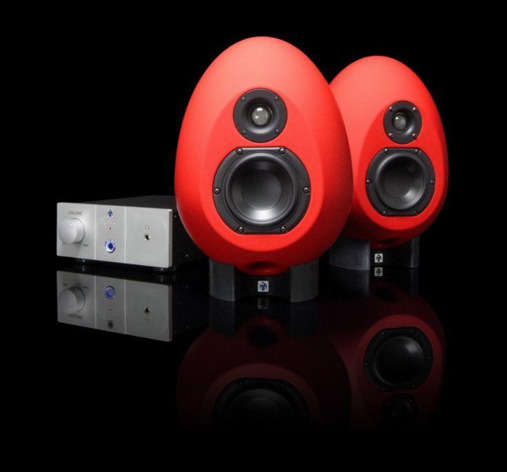 Munrosonic egg100 monitoring system the newest addition