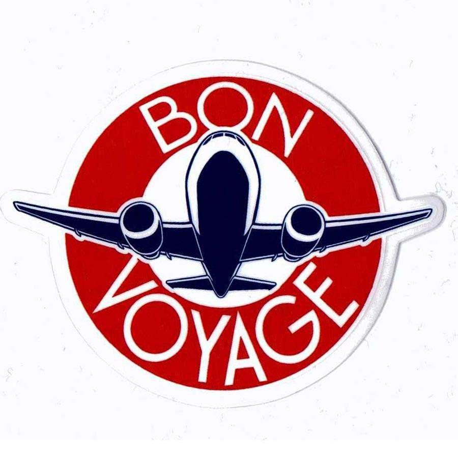 Bon Voyage | Bon Voyage | Pinterest | Voyage and Bon voyage