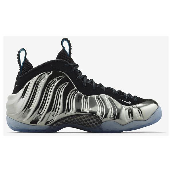 premium selection c887f 2f776 Nike Air Foamposite One Mirror Release 2 15 - Nikeblog.com ❤ liked on  Polyvore featuring foams, shoes, nike, sneakers and foamposite
