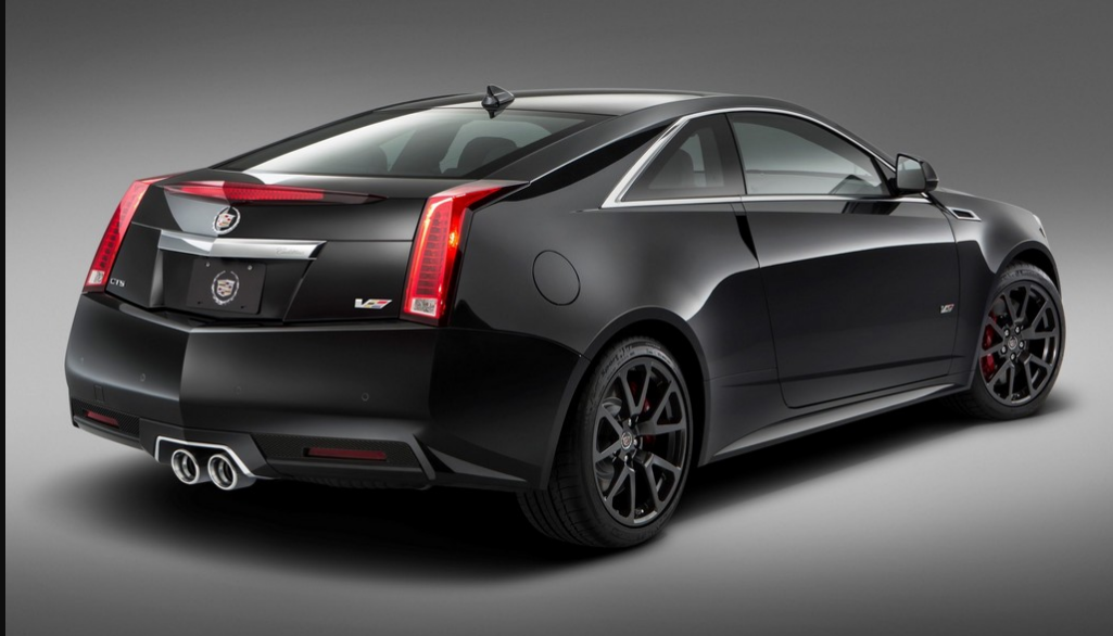 Cadillac Lts 2018 Motor Company Rumored Will Release New For Season This Look More