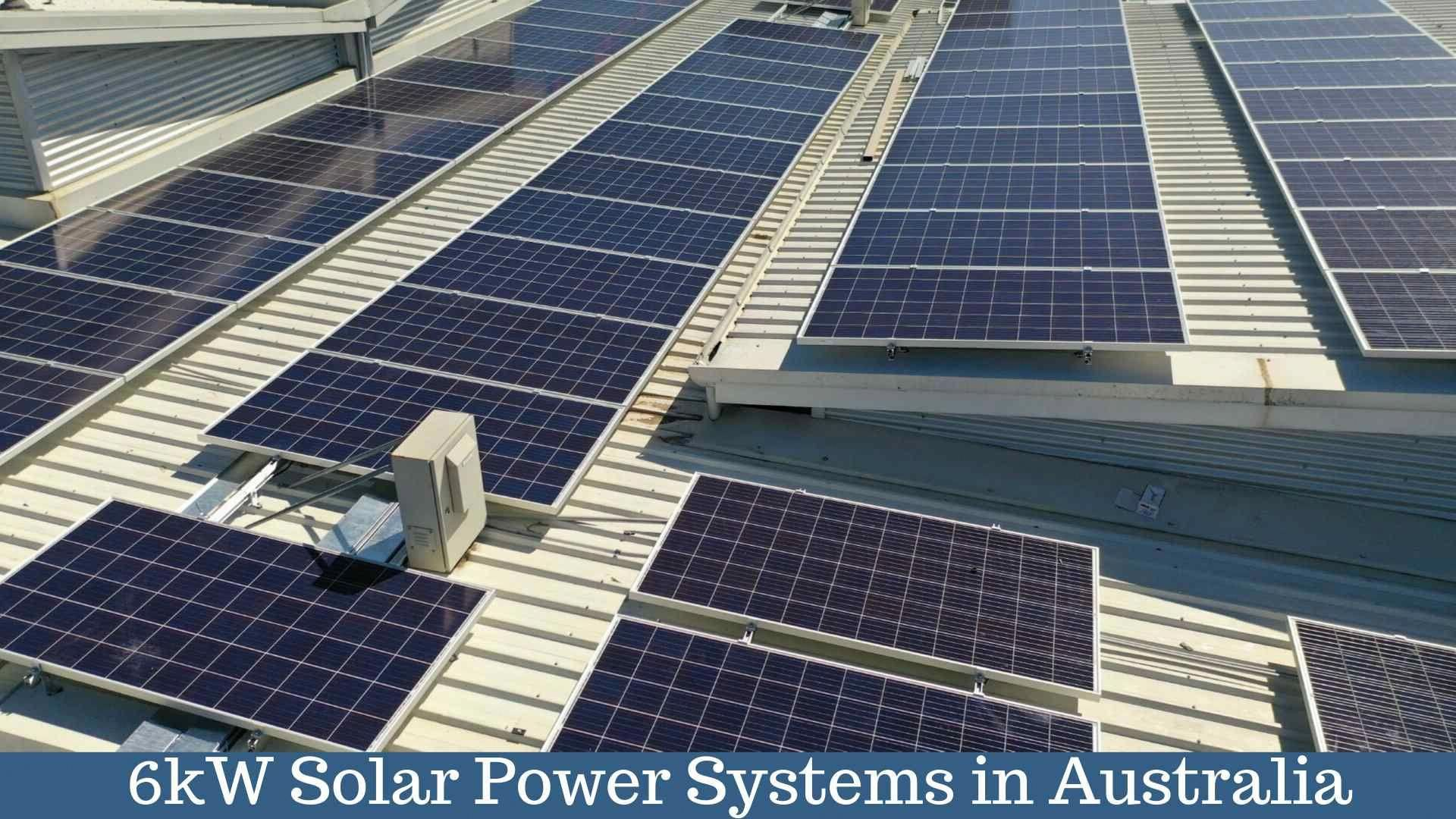 Get 6kw Solar Panel System Along With Inverter And Battery Storage Kit Installation Done In Perth Wa Solarpanels Solare In 2020 Solar Panels Best Solar Panels Solar