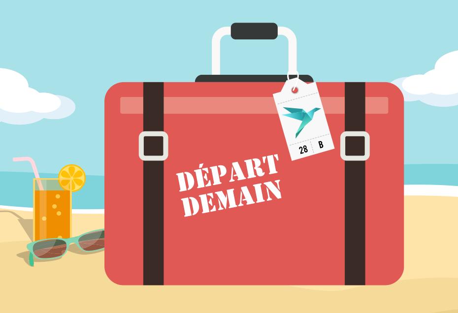 Voyages Ultra Dernieres Minutes Site Internet Et Appli Mobile Depart Demain Demain Voyage Billet Avion