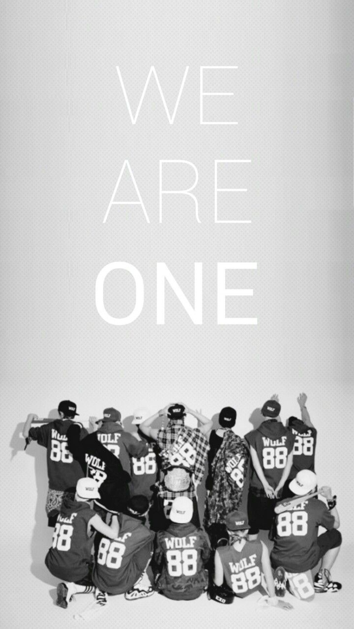 Exo wallpaper for phone exo exo exo lockscreen i - Exo background ...