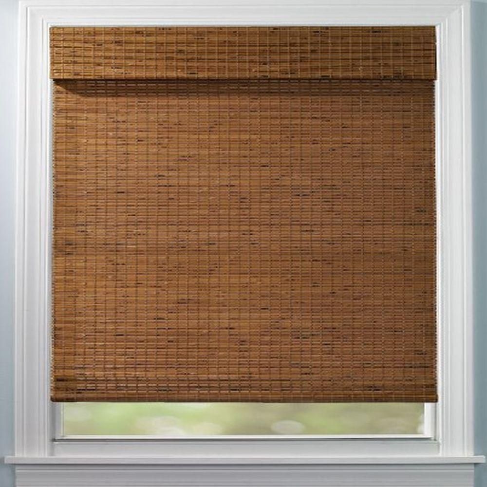 Woven Wood Classic Valance Only In 2020 Woven Shades Woven Wood Woven Wood Shades