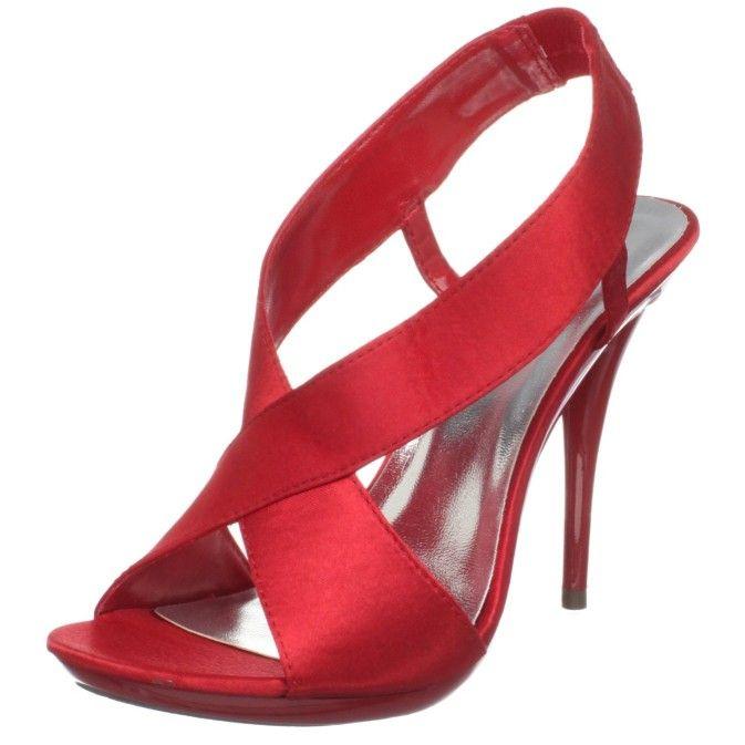 Tallie Slingback Wedding Sandal by Michael Antonio