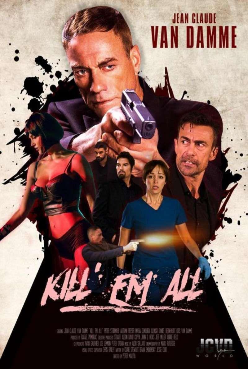 2083 Kill Em All 2017 720p Bluray Streaming Movies Free Full