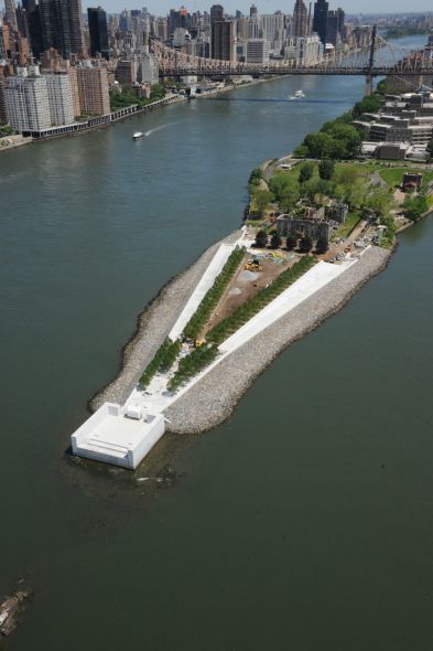 Obra póstuma de Louis Kahn