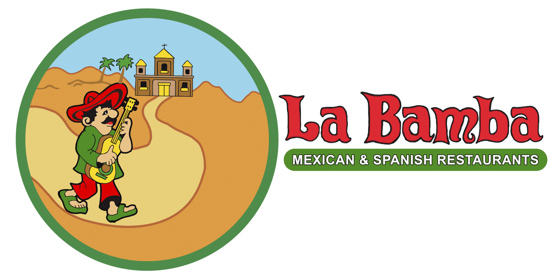 La Bamba Mexican And Spanish Restaurant Fort Lauderdale South Florida