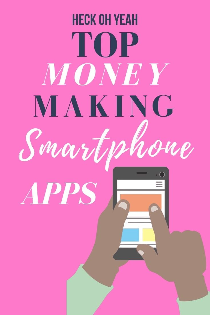 Top Smartphone instant money making apps. Get free extra