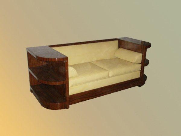 Art deco more - Art deco muebles ...