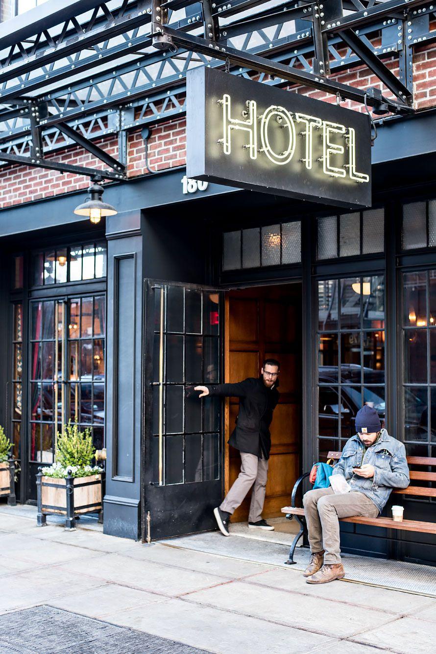 Ludlow Hotel, Nyc Hotels, Hotel Decor