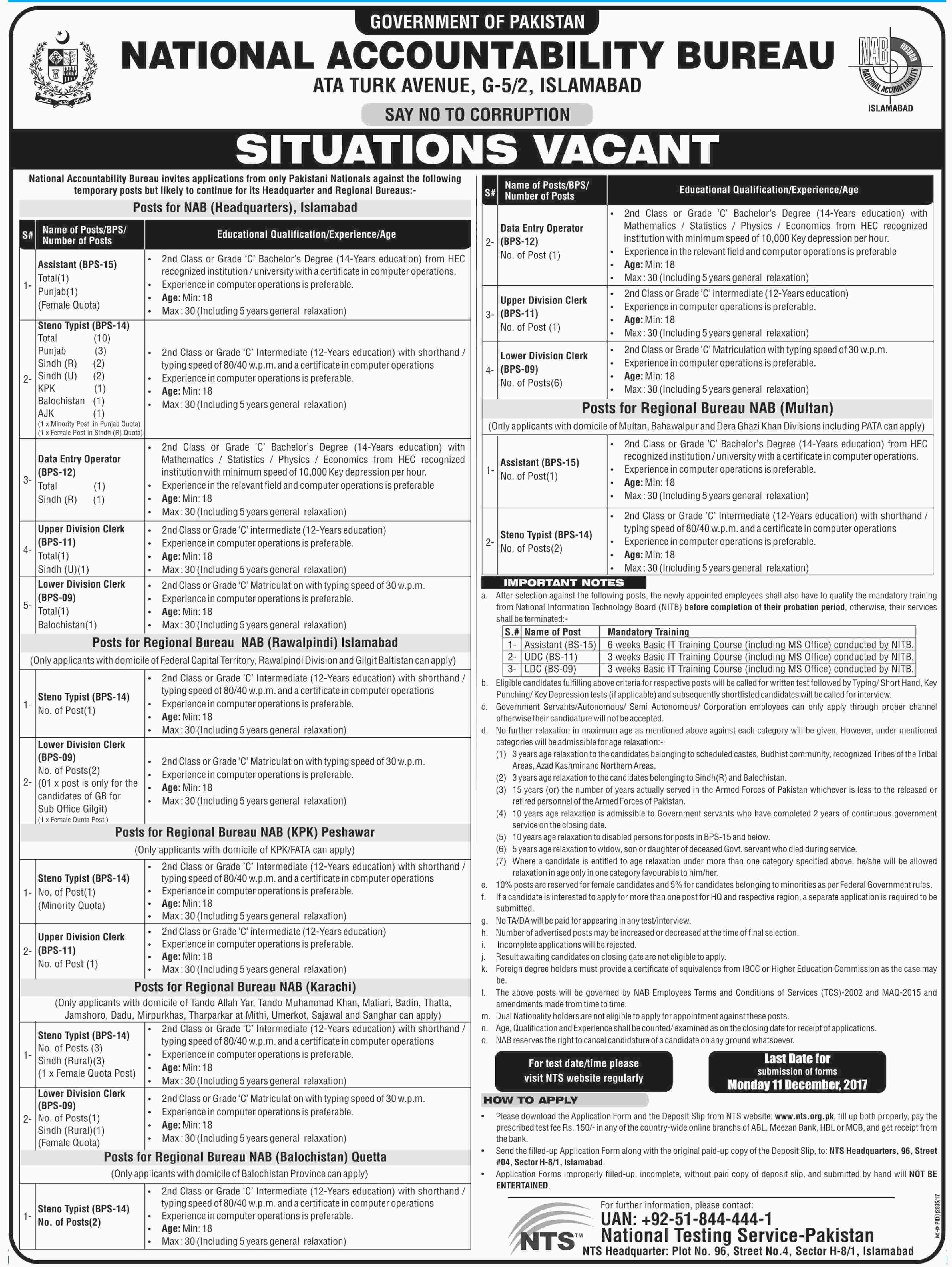 ePaper Government of pakistan, Accounting