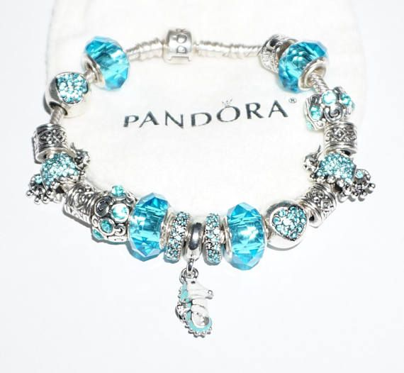 Who Sells Pandora Jewelry: Pin By Pans Pretties On Authentic Jared Pandora Bracelets