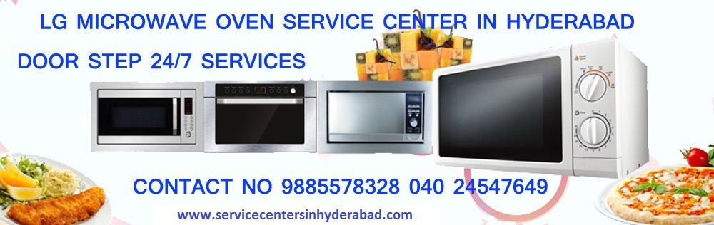 Buy LG Microwave Spares and Parts