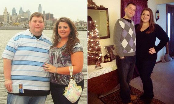 What can i do to help my boyfriend lose weight