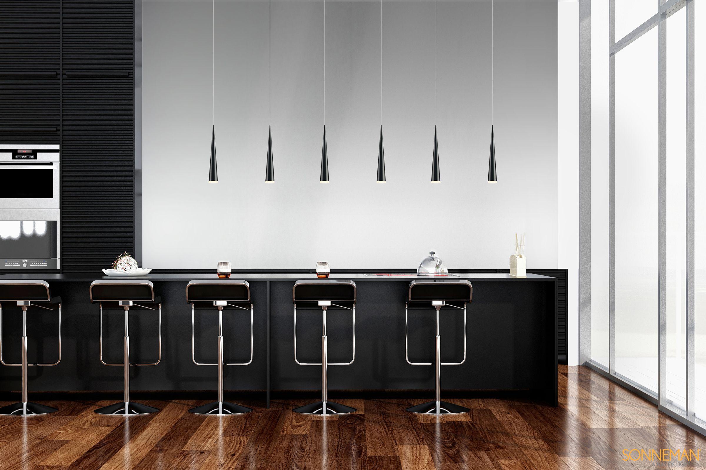 luxury lighting direct. Luxury Lighting Direct - Sonneman Micro Cone Collection E