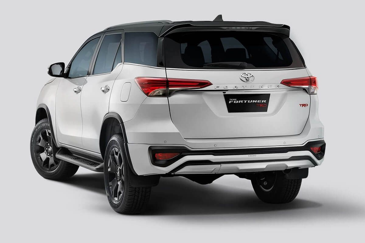 Toyota Fortuner New Model 2020 Price And Release Date Di 2020 Transmisi Manual Toyota 4x4