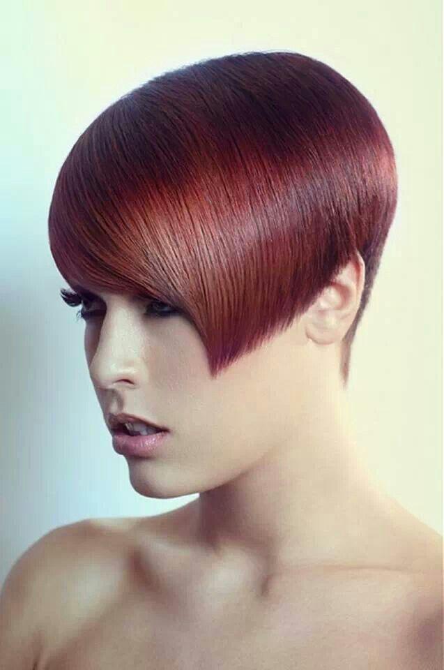 Bonita   Imagenes de cabello