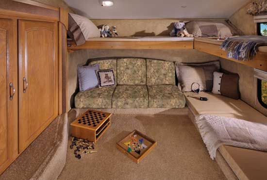 Keystone Cougar Fifth Wheel Rv Review Roaming Times Horse Show Traveling Pinterest Rv
