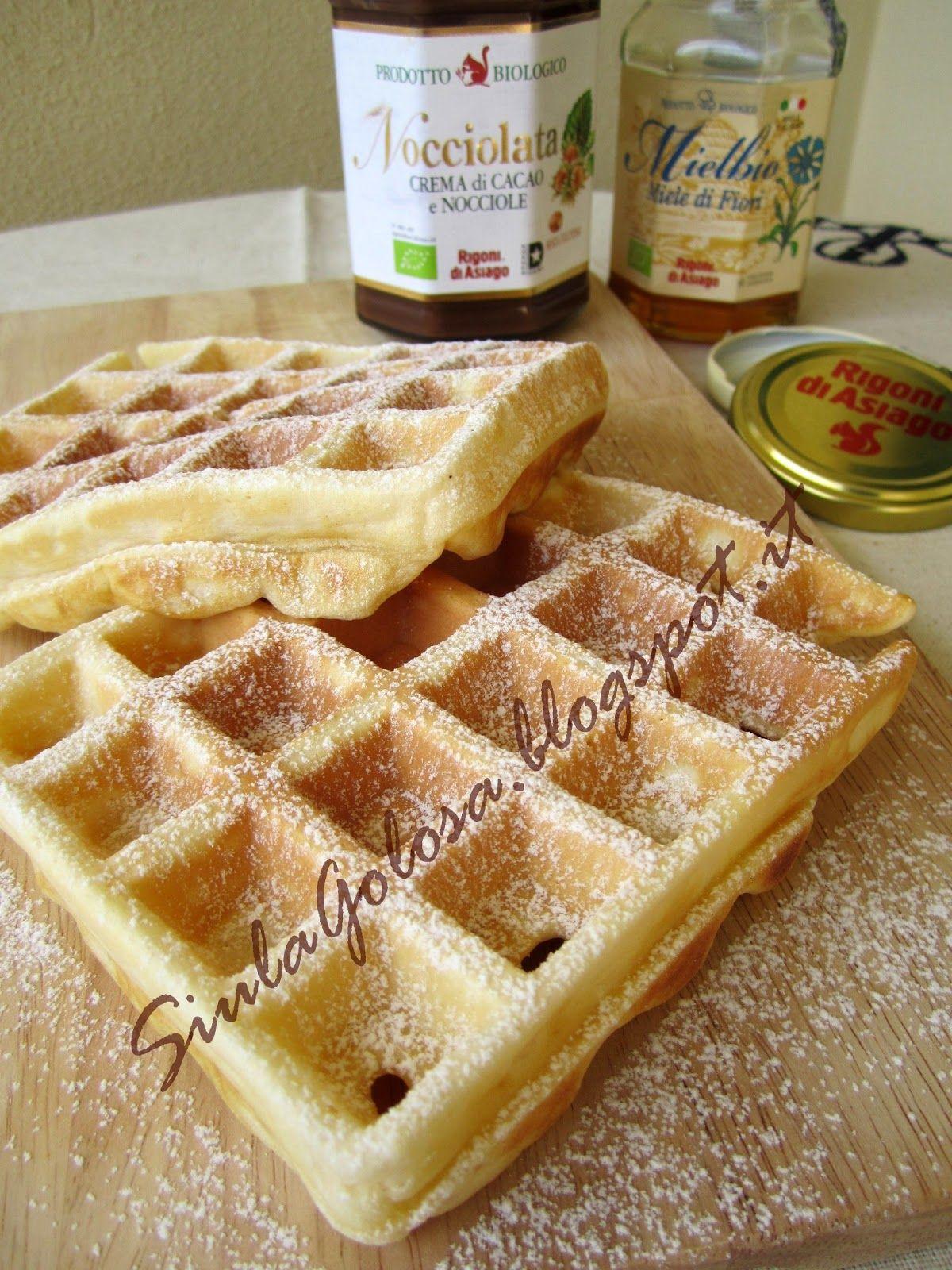 Photo of Soffici, caldi, profumati alla vaniglia… A colazione non vorrei