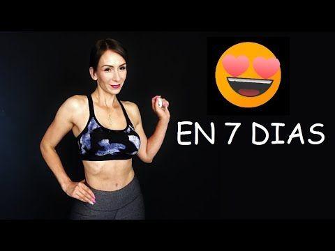 7 como tener dias en abdominales