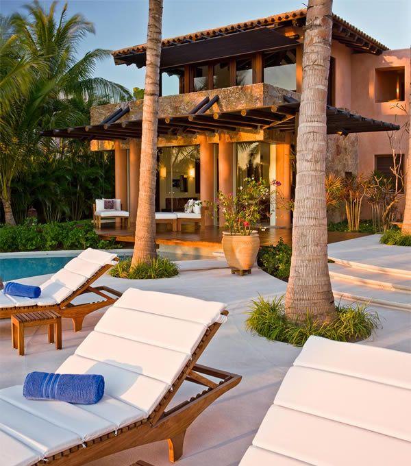 Quedamos en vacaciones muebles de piscina albercas for Piscina estilo playa