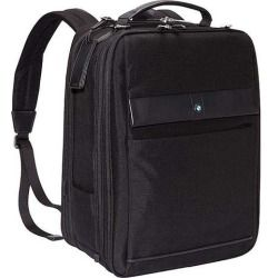 Sales BMW Luggage ScanSmart Backpack price - ScanSmart Backpack Type: Laptop Bags Color: Black Color Mapping:...