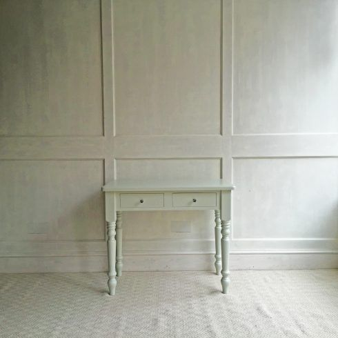 Dressing Table & Chair In Any Farrow & Ball Colour (4)