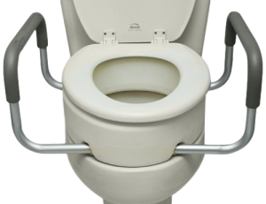 Best Elderly Raised Toilet Seat   Best Raised Toilet Seats For ...