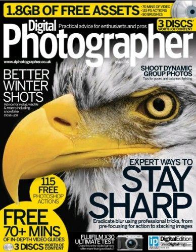 Photographer pdf digital
