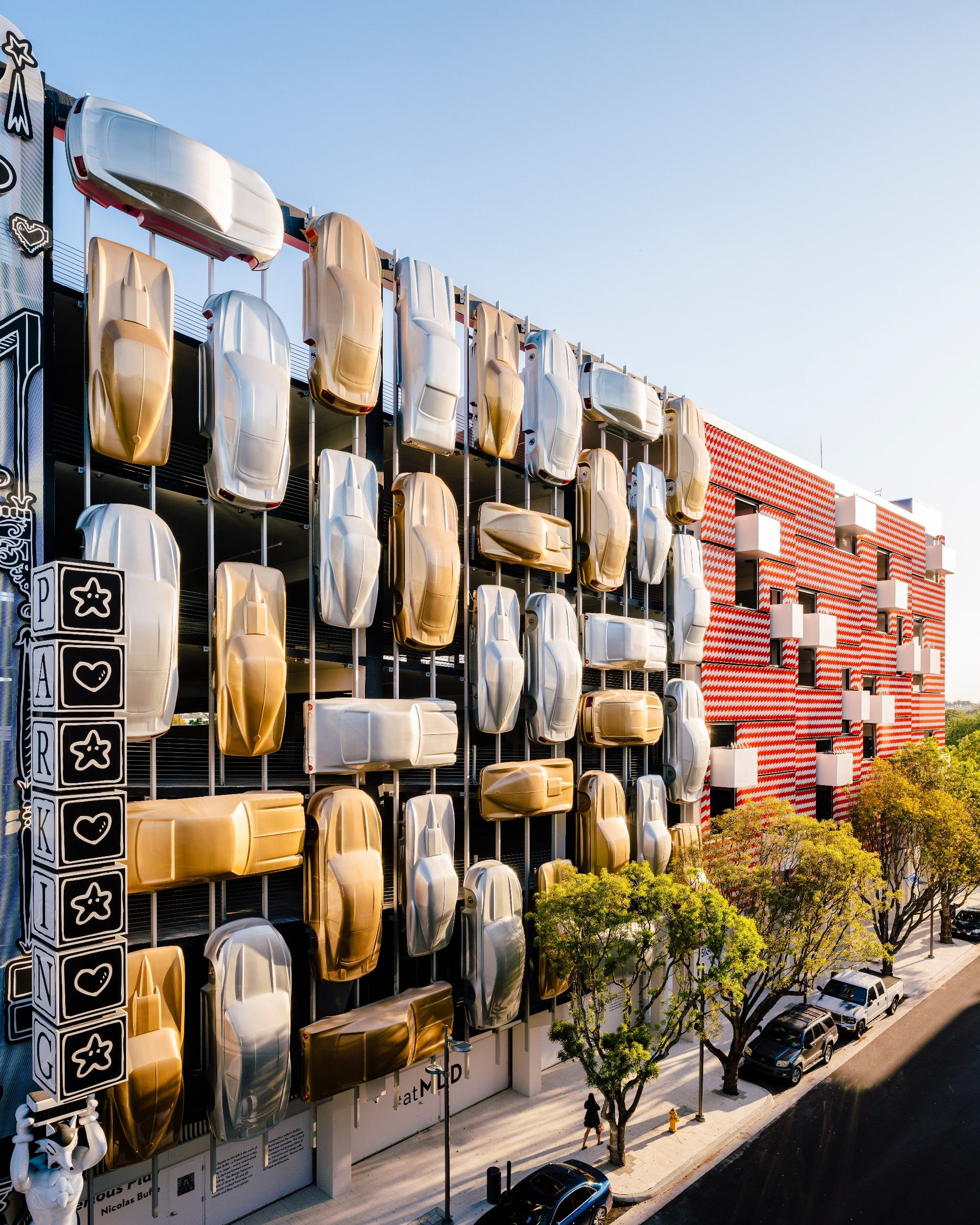 46++ Museum of craft and design parking ideas in 2021