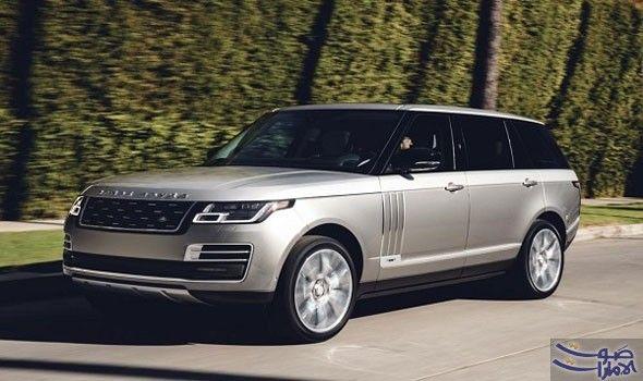 رنج روفر تكشف عن سيارتها Sv أوتوبيوغرافي بتحديثات جديدة كشفت لاند روفر عن أفخم فئات سيارتها العريقة رنج Range Rover Supercharged Range Rover Range Rover Hse