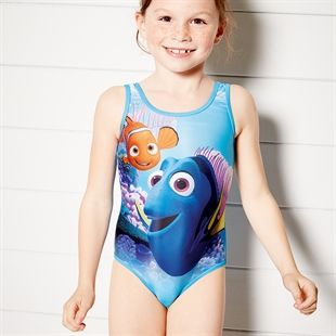 Finding Dory Swimming Costume Kids Avon Avon Online Swimming