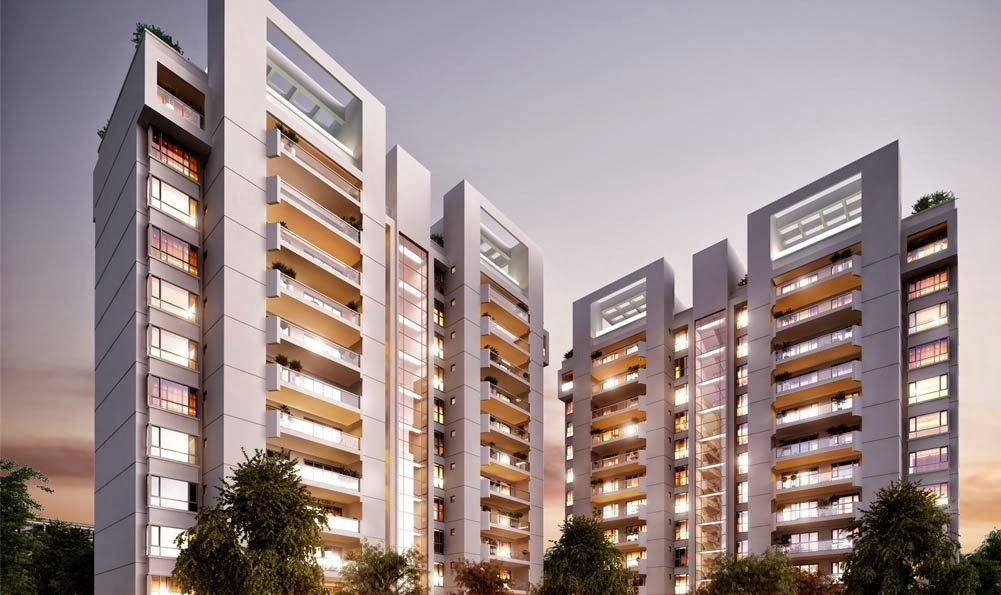 Luxury Apartments In Baner That Inspires Pune